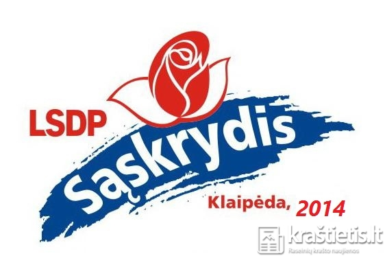 LSDP-saskrydis