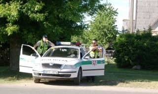 Raseinių policija