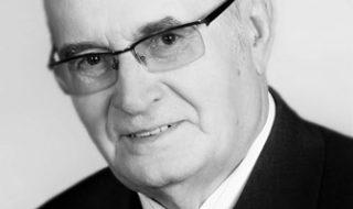Stasys Stankus (1933-2016)