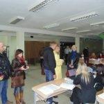 Pramonės rinkimų apylinkė